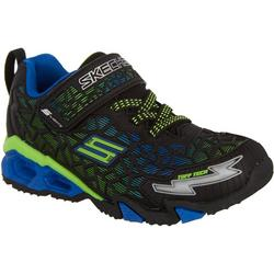 Boys Hydro Lights-Tuff Athletic Shoes