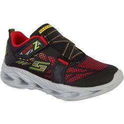 Skechers Boys Vortez-Flash-Denlo Athletic Shoes