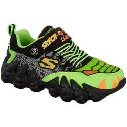 Boys Skech-O-Saurus Monster Athletic Shoes
