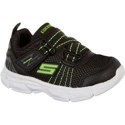 Skechers Toddler Boys Micro-Z Athletic Shoe