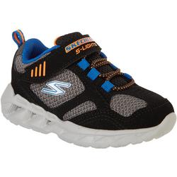 Boys Magna Lights Athletic Shoes