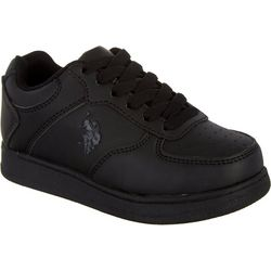 US POLO Little Boys Jayson Athletic Shoes