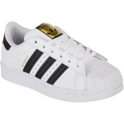 Adidas Toddler Boys Superstar Sneakers