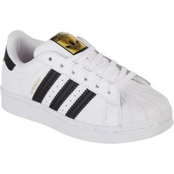 Toddler Boys Superstar Sneakers