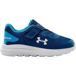 Under Armour Infant Boys Surge 2 Athletic Shoes
