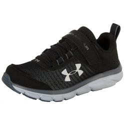 Under Armour Big Boys Assert 8 Athletic Shoes