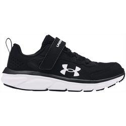 Under Armour Little Boys Assert 9 Running Shoes