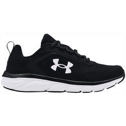 Under Armour Boys Assert 9 Running Shoes