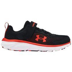Under Armour Little Boys Assert 9 PS Running Shoes