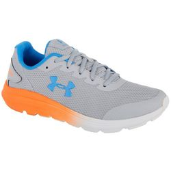Under Armour Big Boys Surge 2 Athletic Shoe