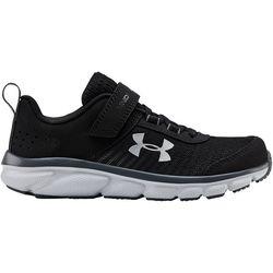 Under Armour Little Boys Assert 8 Athletic Shoes