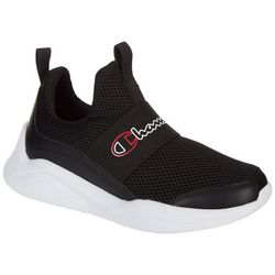 Champion Boys Legacy A Lo Athletic Shoes