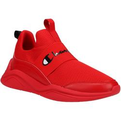 Kids Legacy A Low Top Pull On Sneakers