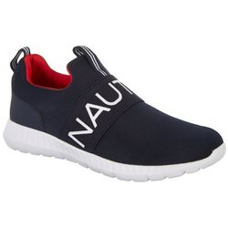 Nautica Boys Canvey Athletic Shoe