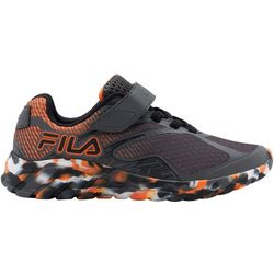Fila Primeforce 4 Boys Strap Sneakers