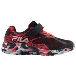 Fila Kids Primeforce 4 Two-Toned Sneakers