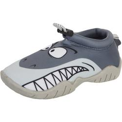 Boy's Sea Pals Shark Water Shoes