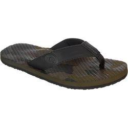 Kids Shorebreak Jr Flip-Flops