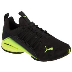 Big Boys Axelion Interest Fade Athletic Shoes