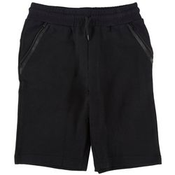 Hollywood Big Boys Interlock Shorts