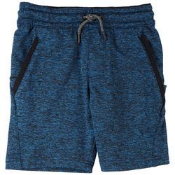 Ocean Current Little Boys Vibe Shorts