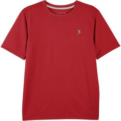 Big Boys Freeline Solid Logo T-Shirt