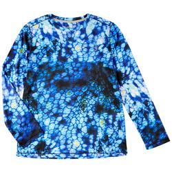 Big Boys Reel-Tec Salt Springs T-Shirt
