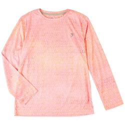 Big Boys Reel-Tec Surface Skin T-Shirt