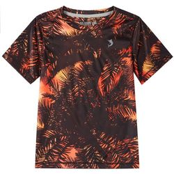Big Boys Reel-Tec Mystery Palms T-Shirt