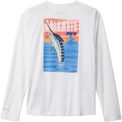 Big Boys PFG Graphic Terminal Tackle T-Shirt