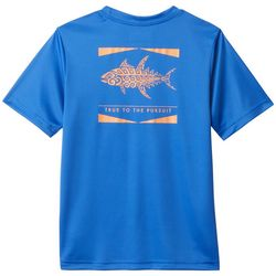 Columbia Big Boys PFG Off Shore Tuna T-Shirt