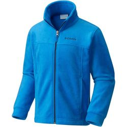 Big Boys Steens Mountain Zip Fleece Jacket