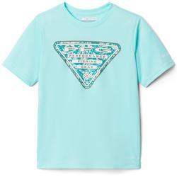 Big Boys PFG Triangle Water T-Shirt