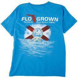 FloGrown Big Boys Retriever T-Shirt