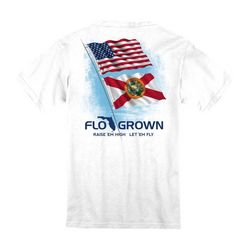 FloGrown Big Boys Fly'em High T-shirt