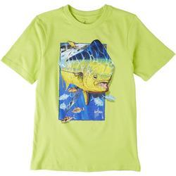 Big Boys Like A Boss T-Shirt