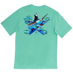 Big Boys Superstar T-Shirt