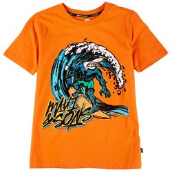 Hollywood Big Boys Wave Shredder Tee