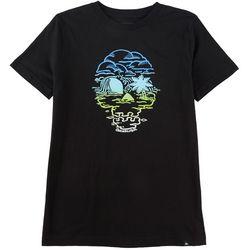 Quiksilver Big Boys Faded Dreams T-Shirt