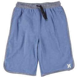 Hurley Big Boys Mongoose Shorts