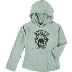 Little Boys Long Sleeve Novelty Hoodie