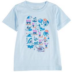 Little Boys Flash T-Shirt