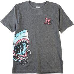 Hurley Big Boys Shredder T-Shirt