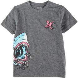 Little Boys Shredder Graphic T-Shirt