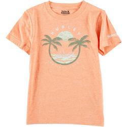 Little Boys Lounger T-Shirt