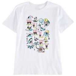 Hurley Big Boys Flash T-Shirt