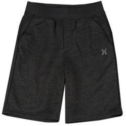 Big Boys Nike Dri-Fit Pull-On Shorts