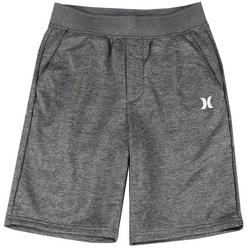 Big Boys Nike Dri-Fit Solid Shorts