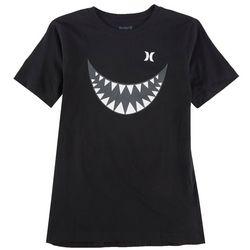 Hurley Little Boys Shark Bait T-Shirt