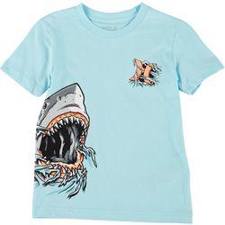 Hurley Little Boys Shredder T-Shirt
